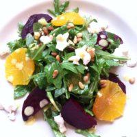 Arugula Salad Special
